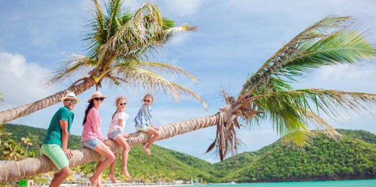 6 destinations idéales pour des vacances en famille