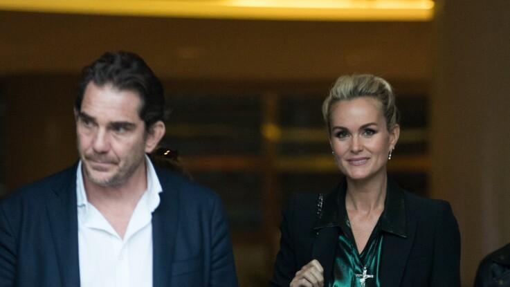 Sébastien Farran marié : ce message que Laeticia Hallyday a envoyé au manager de Johnny