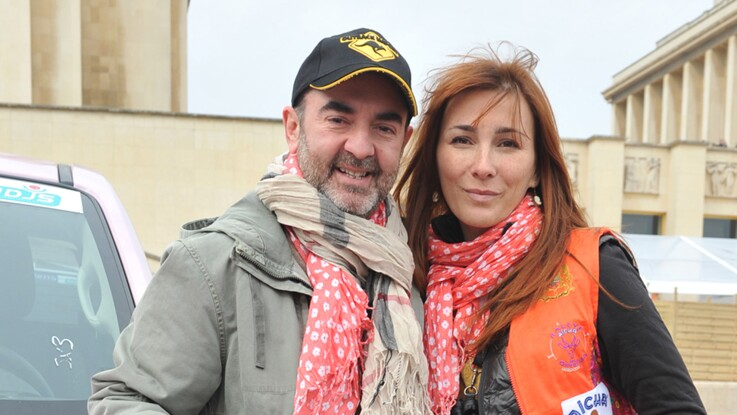 Bruno Solo : qui est sa femme, Véronique Clochepin ?