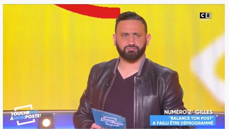 Video - Balance ton post : Gilles Verdez balance sur les pressions politiques subies par Cyril Hanouna