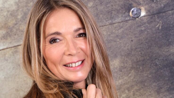 Hélène Rollès : son look surprenant pour un dîner à l'Elysée
