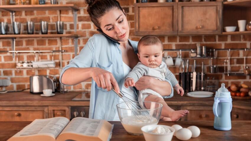 Parents : 7 conseils faciles à appliquer pour gagner du temps à la maison