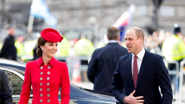 Prince William : agacé par les rumeurs sur son épouse, il monte au créneau