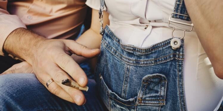 Le tabagisme du père est aussi dangereux pour la santé du bébé