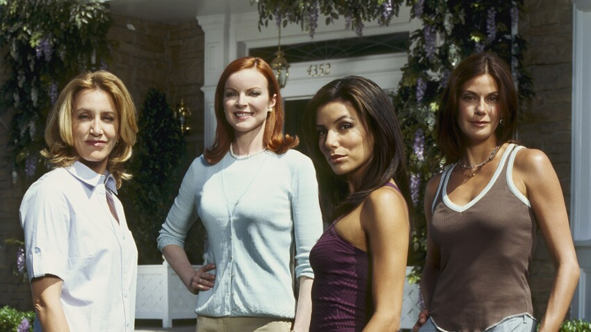 Photos - Desperate housewives : que sont devenues les actrices de la série ?