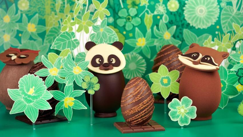 Notre sélection 2019 des chocolats de Pâques