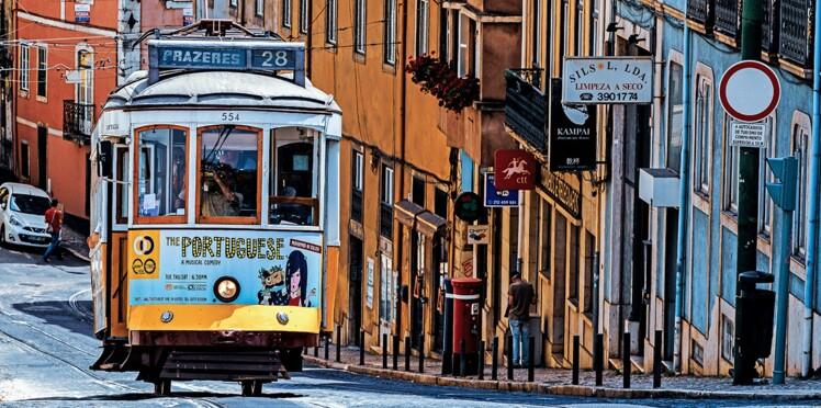Lisbonne, une capitale hors du temps
