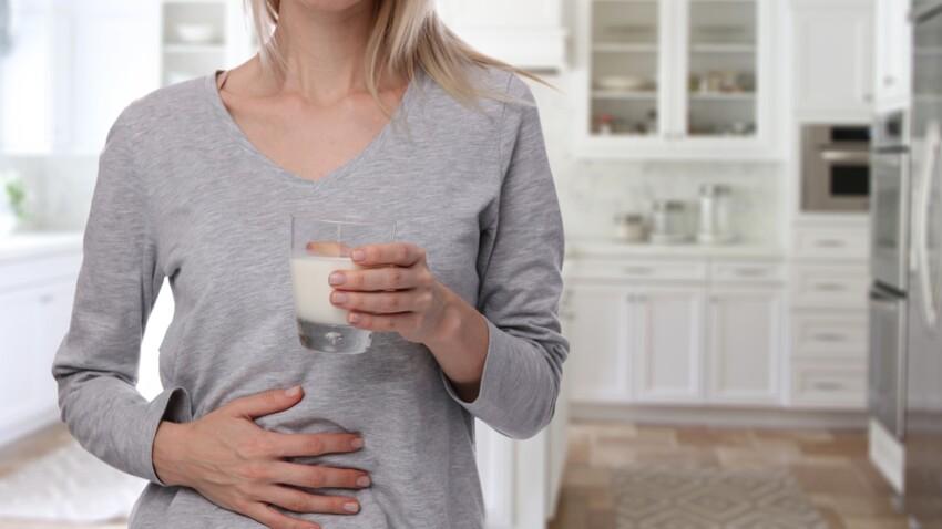 Intolérance au lactose : quels sont les symptômes et comment la soigner ?