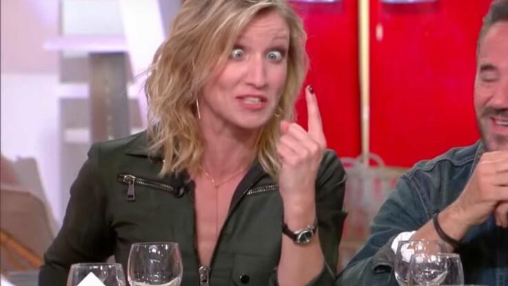 Alexandra Lamy et Michael Youn : alcool, extincteur et voiture volée... leur folle soirée sur le tournage de Chamboultout