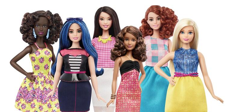 60 ans de Barbie : retrouvez le modèle de votre enfance en images