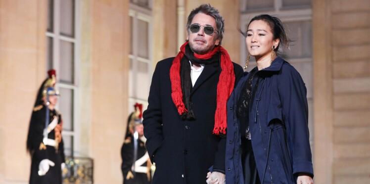 Jean-Michel Jarre : qui est sa compagne Gong Li ?