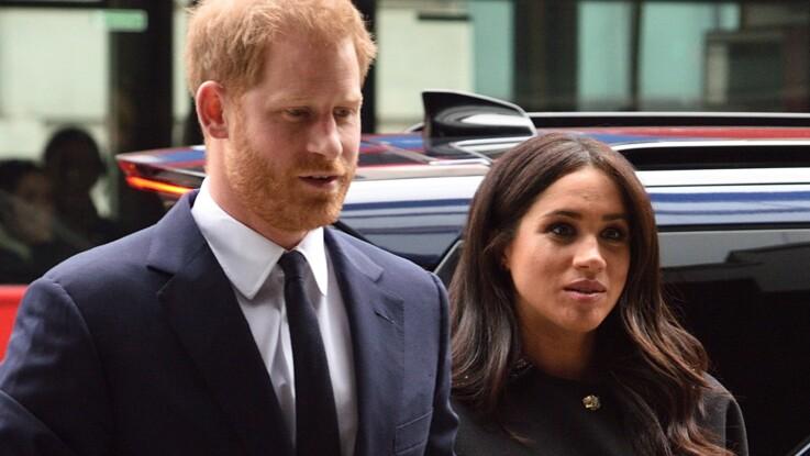 Meghan Markle : cet ami d'enfance que le prince Harry a écarté par amour pour elle