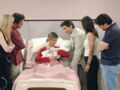 Friends : découvrez ce qu'est devenue Emma, la fille de Rachel (Jennifer Aniston) et de Ross (David Schwimmer)