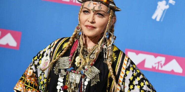 Madonna prête à quitter le Portugal : ce (très) gros caprice qui ne passe pas