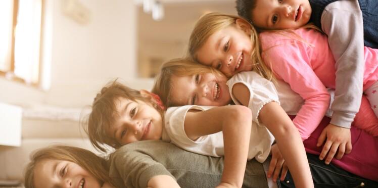 Frères et sœurs : quelle est la différence d'âge idéale pour qu'ils s'entendent bien ?