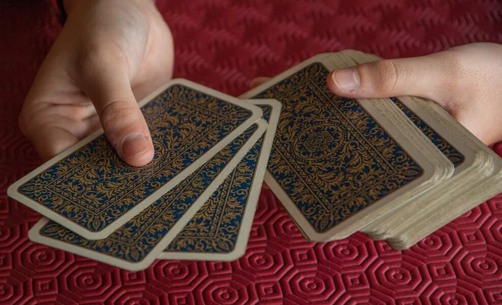 Tarot gratuit : 3 façons de tirer les cartes du Tarot de Marseille