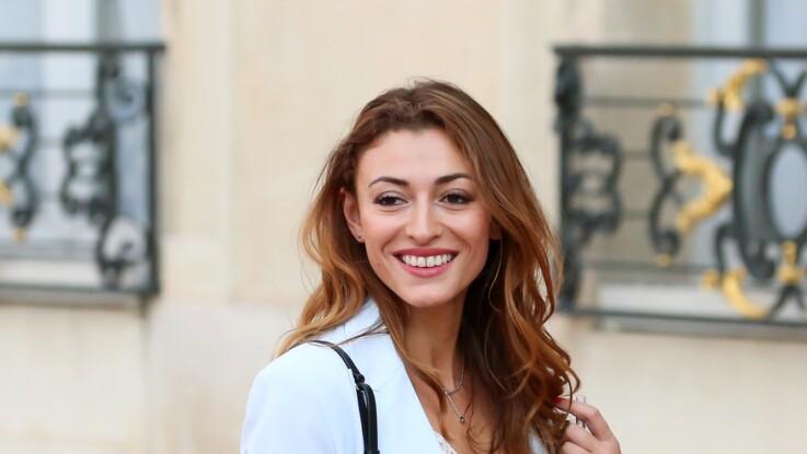 Rachel Legrain-Trapani se confie sur sa grossesse et révèle avoir fait une fausse couche