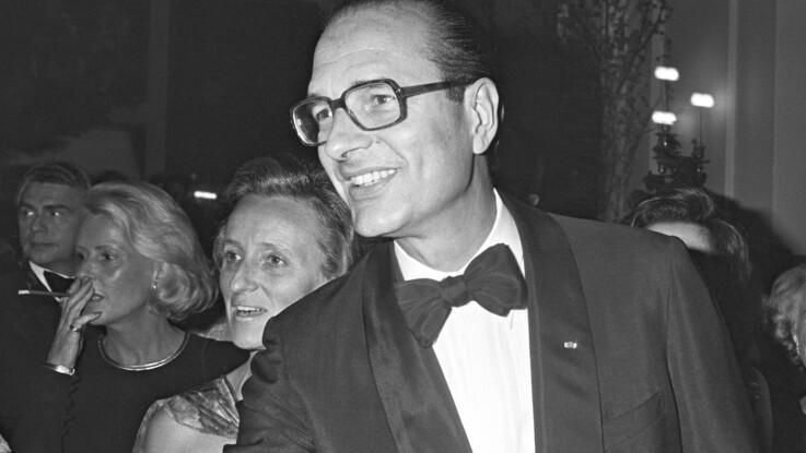 L'appartement secret de Jacques Chirac, séducteur épris d'une autre femme