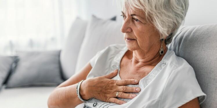 Insuffisance cardiaque : quels sont les signes qui doivent pousser à consulter ?