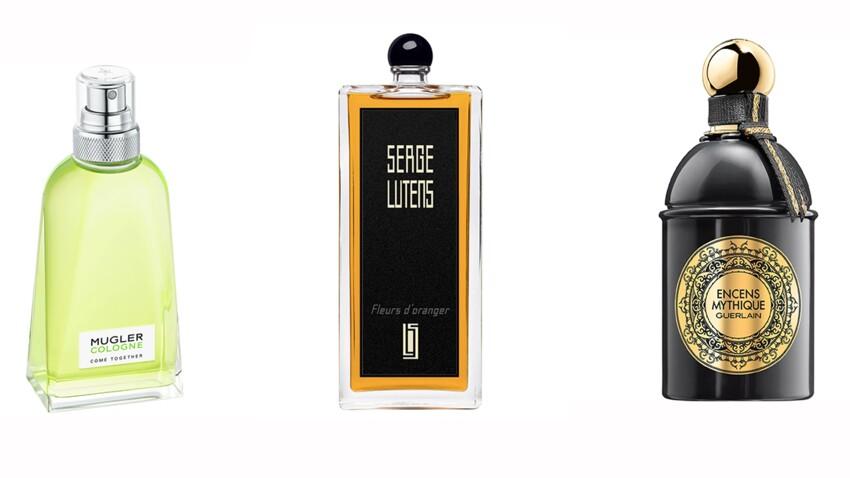 Parfums unisexes : 8 fragrances à se partager en couple