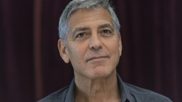 George Clooney appelle à boycotter deux palaces parisiens