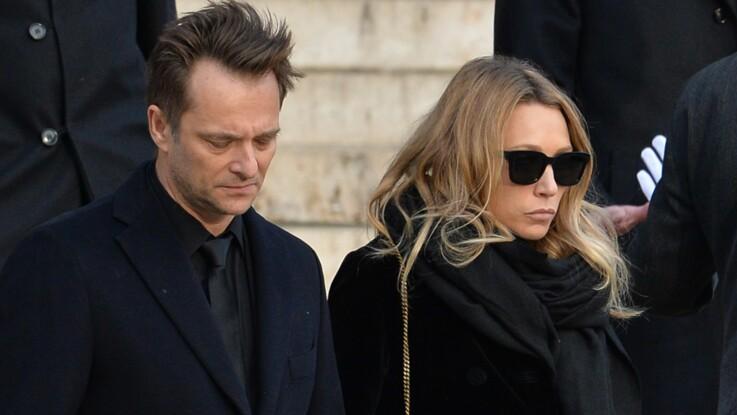 Héritage de Johnny Hallyday : l'avocat de Laeticia Hallyday blâme sévèrement David et Laura