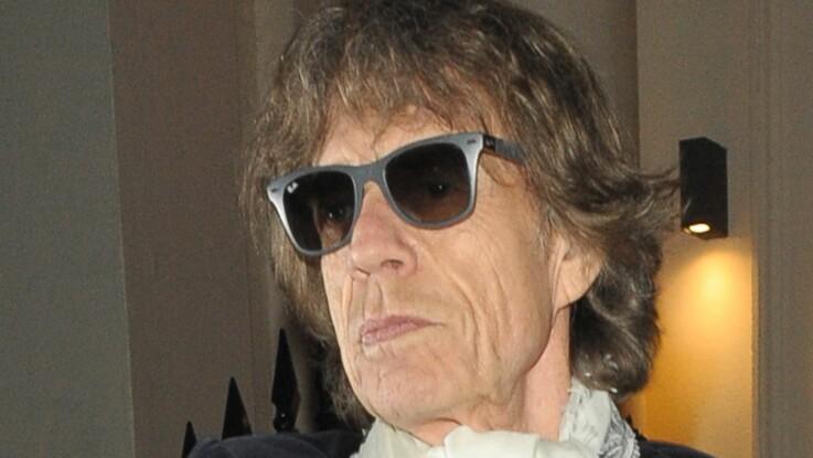 Mick Jagger malade : les Rolling Stones annulent leur tournée américaine