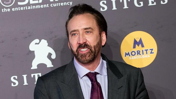 Nicolas Cage demande le divorce après seulement quatre jours de mariage !