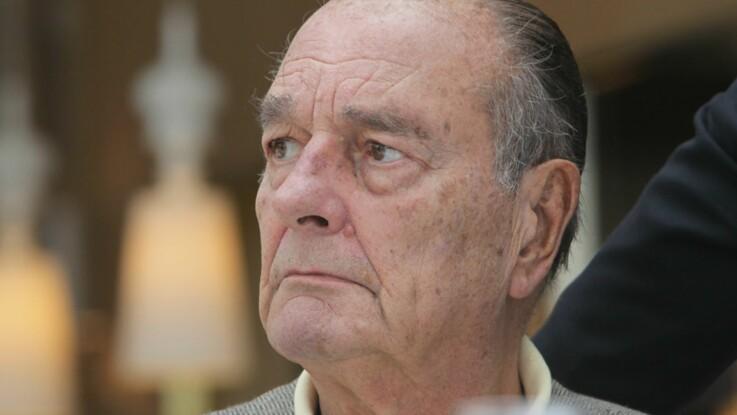 La liaison de Jacques Chirac avec une journaliste