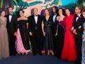 Charlotte Casiraghi ravie : Carole Bouquet et Caroline de Monaco,  les deux grands-mères de son fils, réunies au bal de la Rose