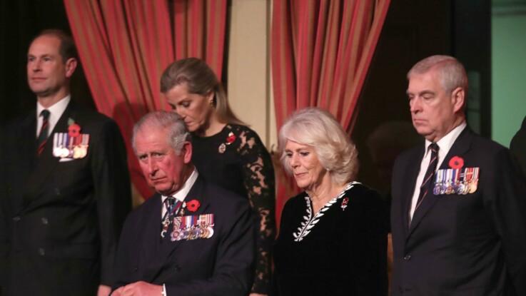 Du rififi entre deux autres membres de la famille royale britannique