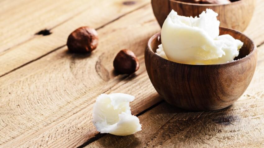 Les bienfaits du beurre de karité pour ma peau