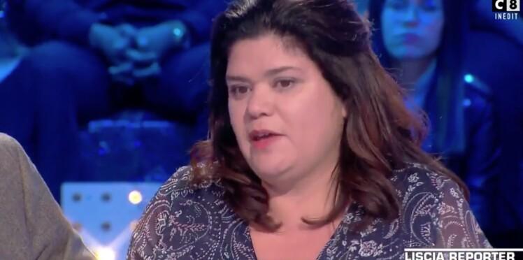 Raquel Garrido en larmes : son geste inattendu après le témoignage d'une femme SDF