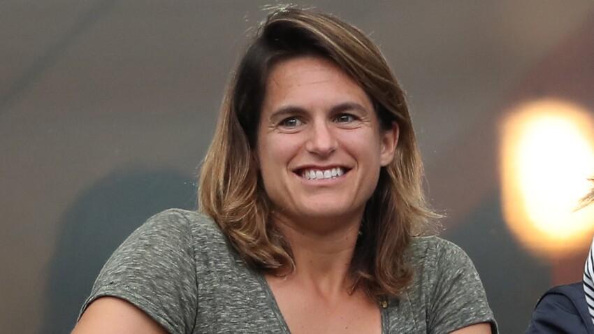 Amélie Mauresmo dévoile sa méthode insolite pour préparer le marathon grâce à sa fille