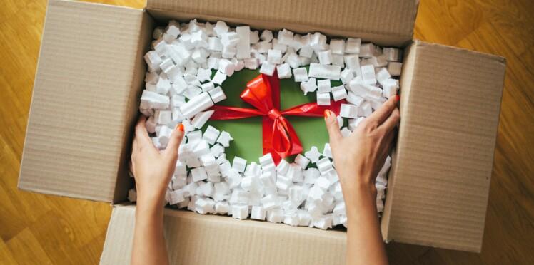 Vente en ligne : trop de cartons, trop de pollution !