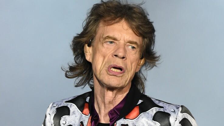 Mick Jagger malade : le chanteur des Rolling Stones va subir une opération du coeur