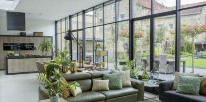 11 conseils pour réussir à marier des meubles anciens et des ...