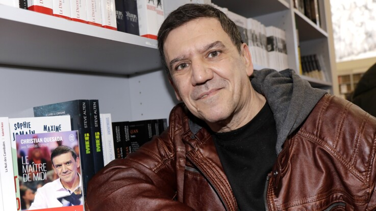"Affaire Christian Quesada : ""On a rien vu venir"", ses proches sous le choc"