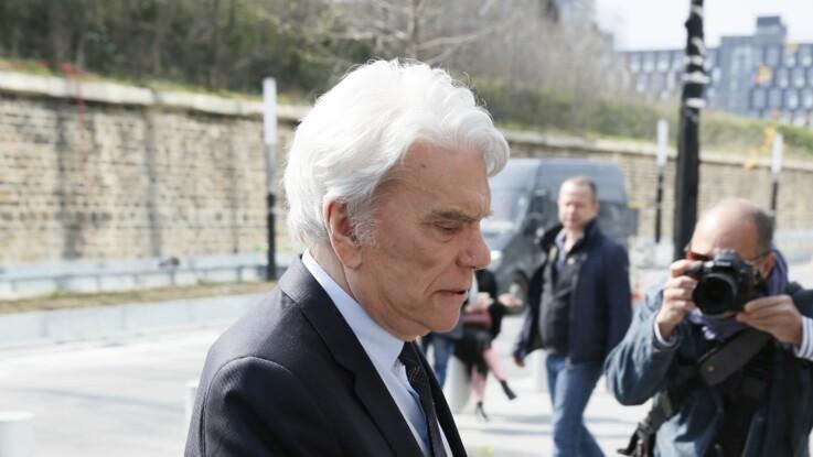 """""""Contents, ça va ? Je vais être cinq ans en prison"""", Bernard Tapie fulmine à la sortie de son procès"""