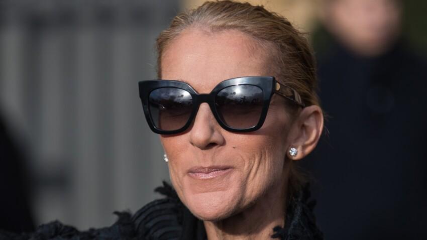 Céline Dion : quand la diva ose un look encore complètement décalé et un mélange improbable... (vous aimez !?)