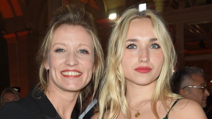 Alexandra Lamy et sa fille, Chloé Jouannet, très tristes : elle doivent quitter Londres