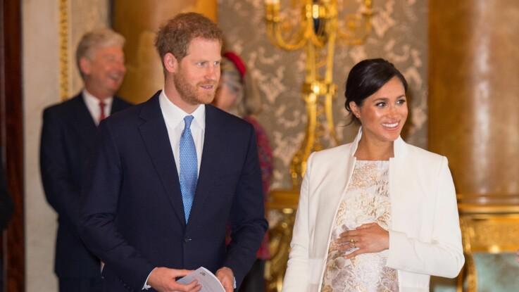 Meghan Markle et le prince Harry ont enfin leur propre compte Instagram... et voici leur premier post !