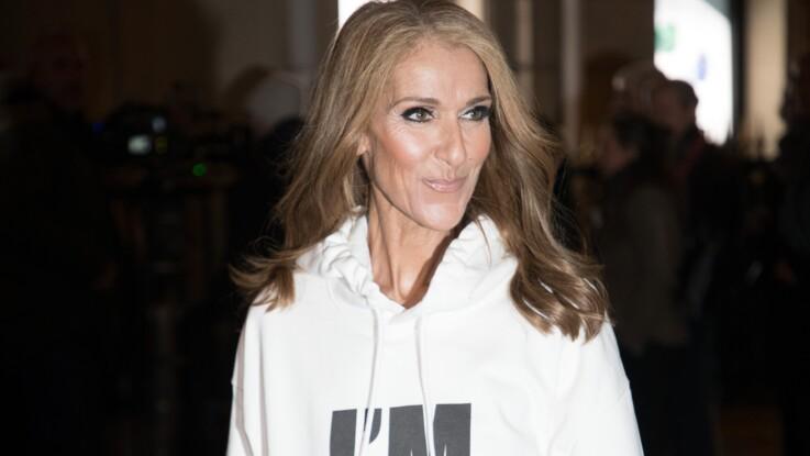 Céline Dion s'exprime enfin sur sa minceur qui inquiète tant ses fans