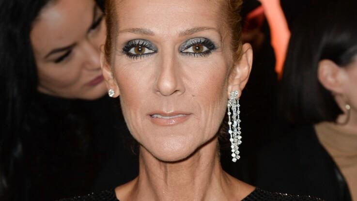 """Céline Dion : sa belle déclaration d'amour à sa maman Thérèse, son """"héroïne"""""""