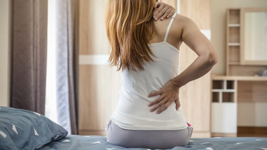 7 solutions douces pour soulager le mal au dos