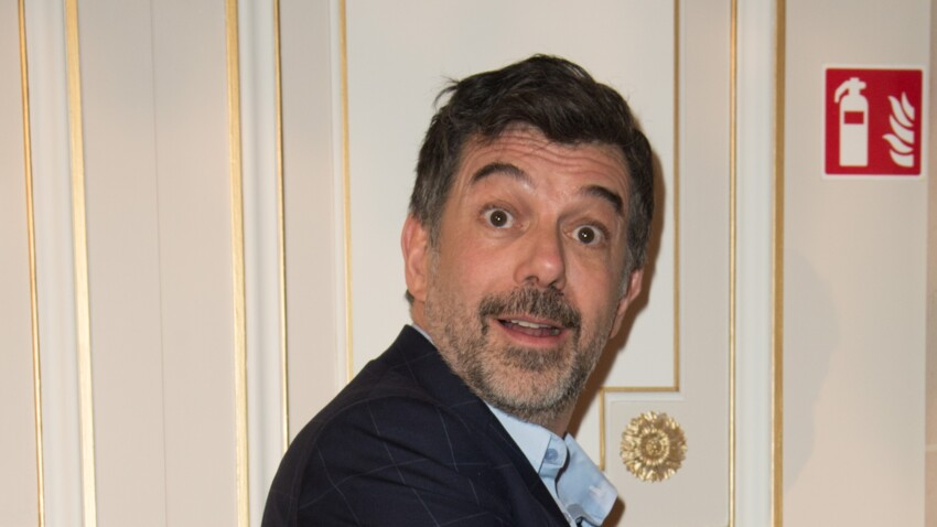 Stéphane Plaza arrêté par la police en plein tournage pour M6