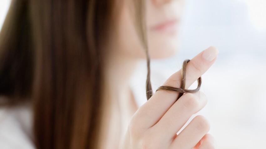 Comment retirer son henné sur les cheveux naturellement ?
