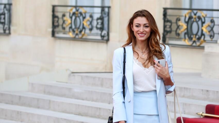 Rachel Legrain-Trapani : elle confie être porteuse du gène d'une maladie inflammatoire