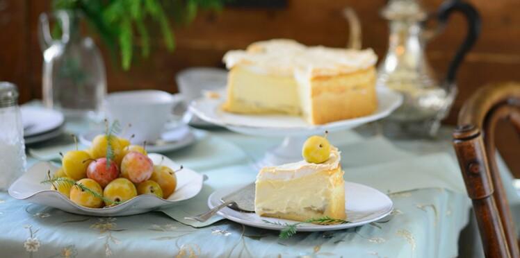 Fromage blanc : 10 recettes faciles et gourmandes à préparer de l'entrée au dessert