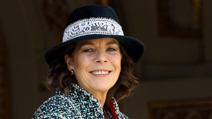 Photos - Caroline de Monaco : ce bijou symbolique qu'elle a porté lors du bal de la rose